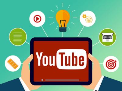 Xây dựng hệ thống bán hàng tự động nghìn đơn trên Youtube
