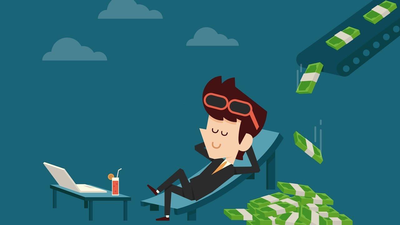 bí quyết đạt tự do tài chính dành cho các bạn trẻ